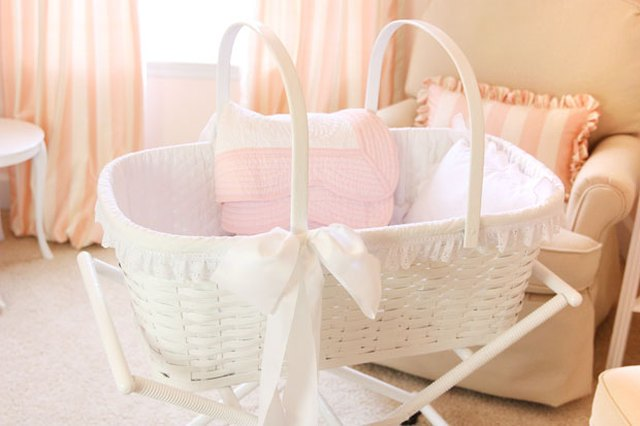 100 Years of Love: Restoring My Family Bassinet