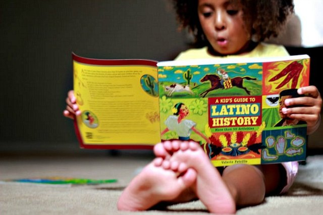 6 Ways to Teach Kids About Culture At Home
