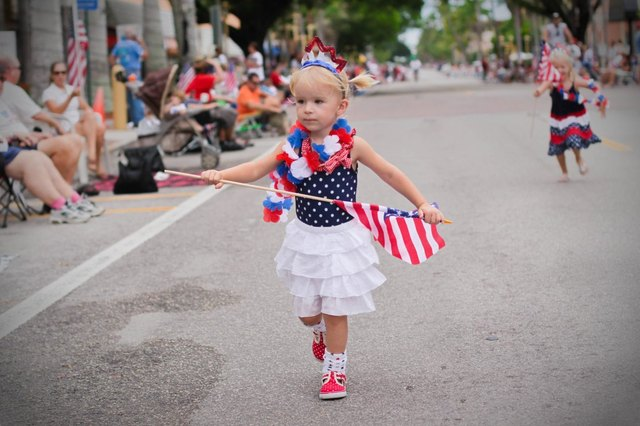 10 Ways to Celebrate Independence Day with Your Family