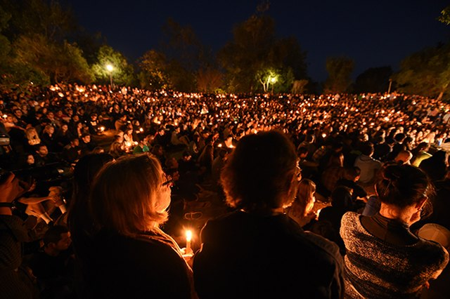 What Are We Going to Do to End School Shootings? #NotOneMore