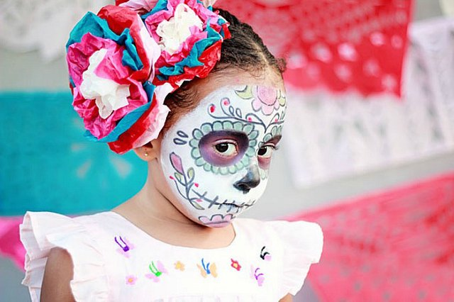 5 Ways to Celebrate Day of the Dead with Kids
