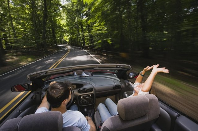 Fourth of July Roadtrip: 8 Ways to Save on Gas