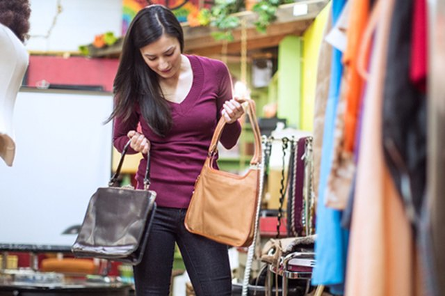 5 Tips for Shopping at Thrift and Consignment Shops