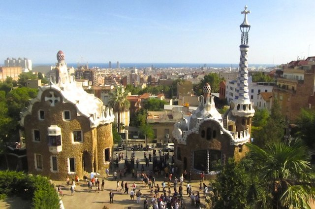How to See Barcelona on a Budget