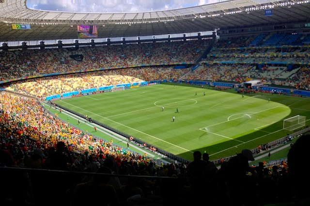 How to Avoid Overspending at the World Cup