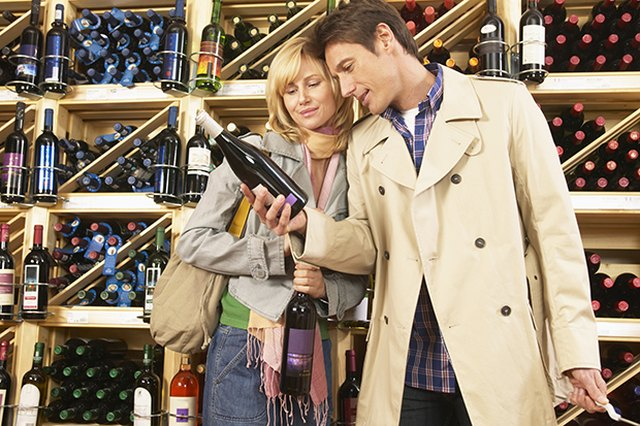 The Psychology of Wine Labels — How Winemakers Get You to Spend More Money