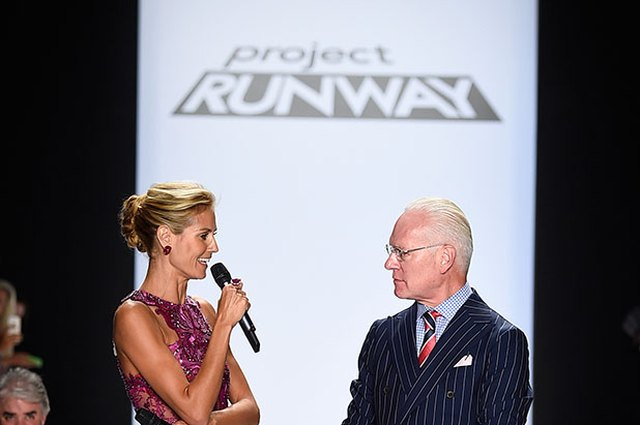 "5 Money Lessons Learned from ""Project Runway"""