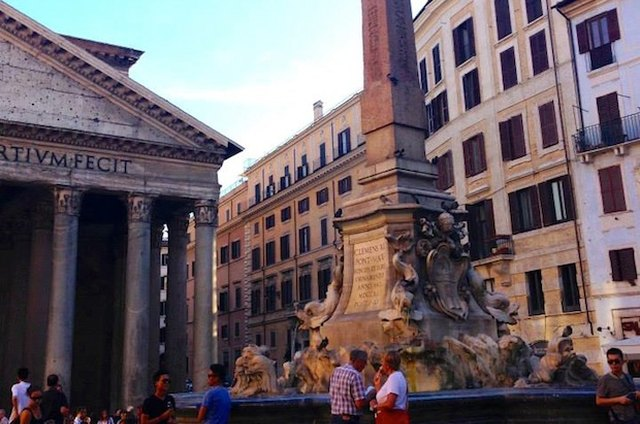 How to Enjoy Rome on a Budget