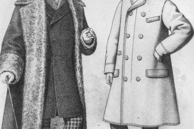 Men's Overcoat Guide: 5 Styles to Consider