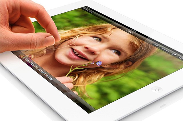 The Even Newer iPad: Is Seven Months Too Soon?