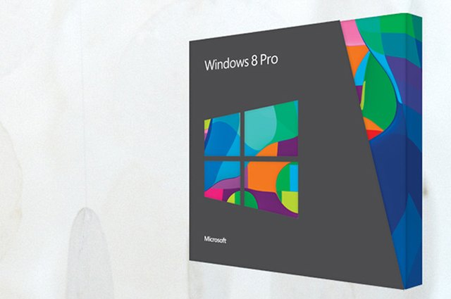 Should You Step Up to Windows 8?