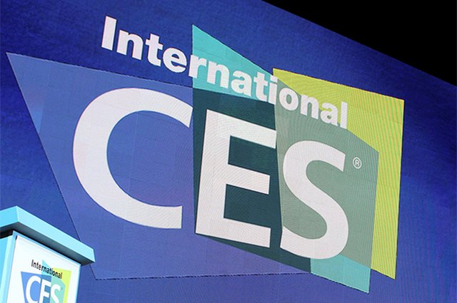 What Tech is Coming in 2013? CES Knows