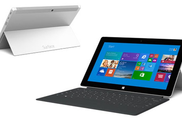 Microsoft's New Surface Tablets are Great! I'm Not Buying One