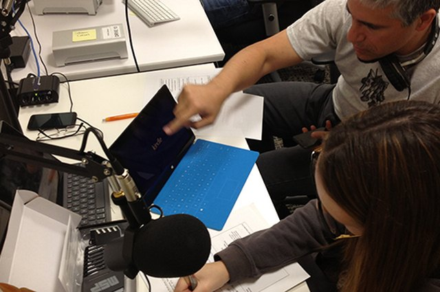 eHow Tech Podcast Episode #5: Keeping Your PC Healthy, We Talk to Nerds on Call