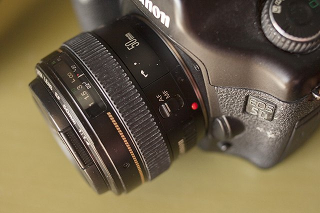 Know When to Love Your Camera's Manual Focus