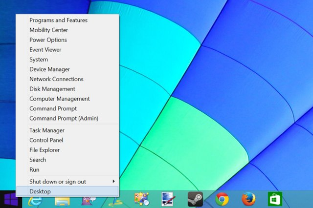 Be More Productive on Windows 8.1 With These Hidden Desktop Features