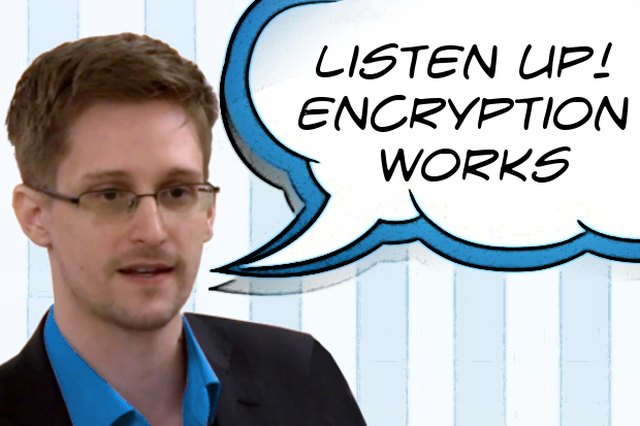 Encryption 101: Keep the NSA out of Your Private Stuff