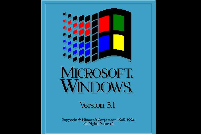 Remembering Windows 3.1: The Beginning of the Windows Era