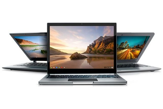 Should Your Next Laptop Be a Chromebook?
