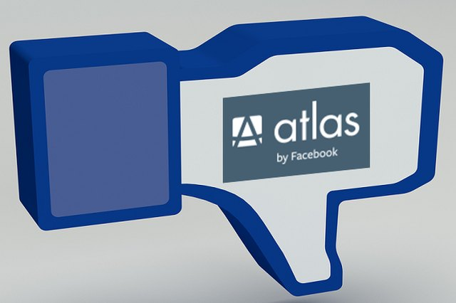 Facebook Atlas: Giving Advertisers Invasive Maps of Your Life