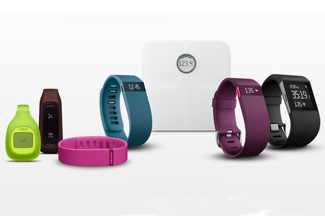 Geek Vs Geek: Fitness Bands: Are Their Days Numbered?