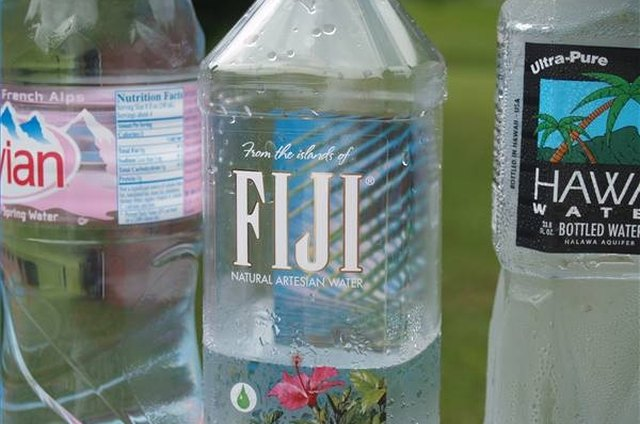 Facts About Fiji Water | LEAFtv