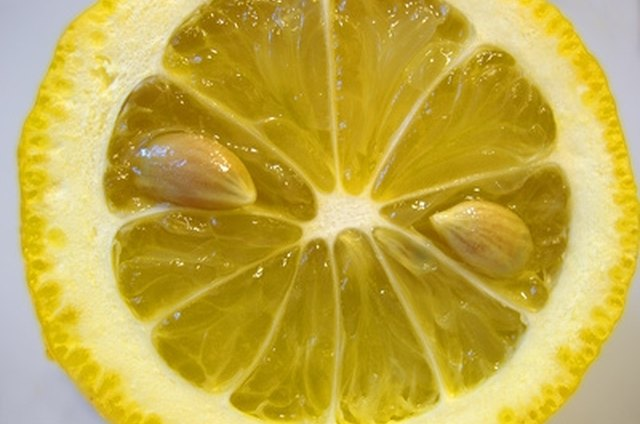 How to Treat Constipation With Honey and Lemon Juice | LEAFtv