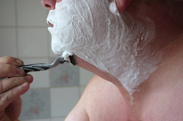 How to Get Rid of Razor Bumps on the Face | LEAFtv