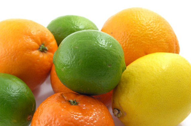How to Use Citric Acid as a Preservative | LEAFtv