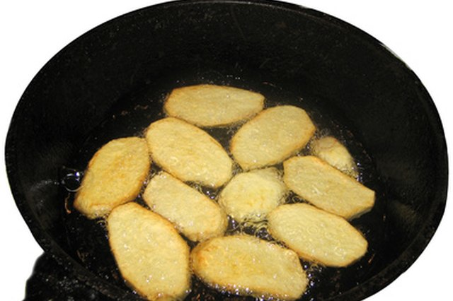 How To Cook In A Cast Iron Skillet On An Electric Stove