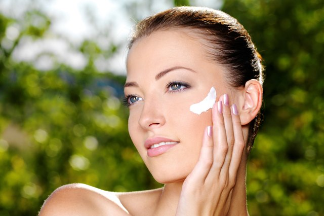Top Ten Products to Remove Age Spots | LEAFtv