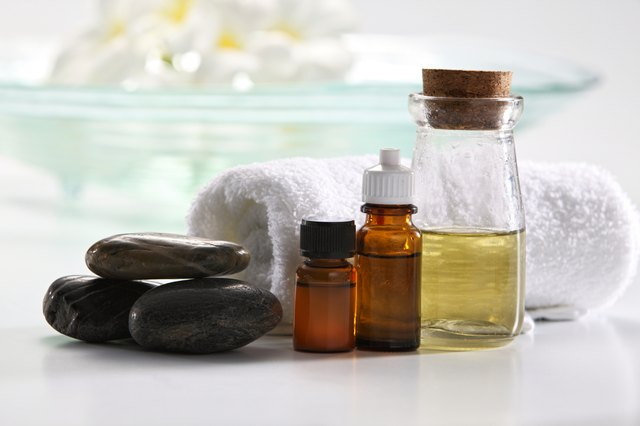 How to Make Scented Oil | LEAFtv