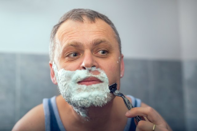How Can Men Avoid Itchy & Dry Skin After Shaving Their Faces