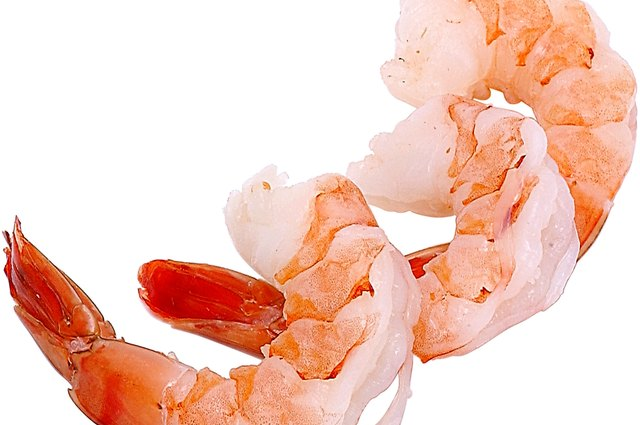 How To Cook Raw Shrimp Leaftv
