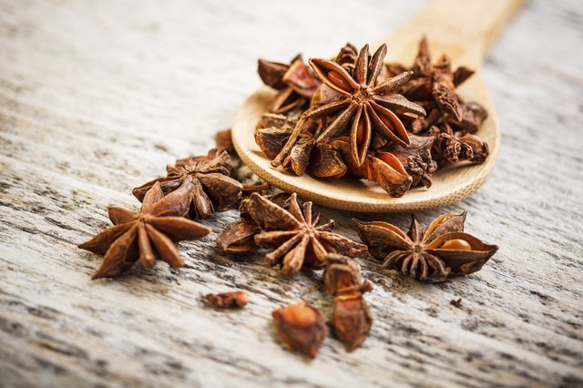 What Is the Difference Between Star Anise & Anise Seed? | LEAFtv