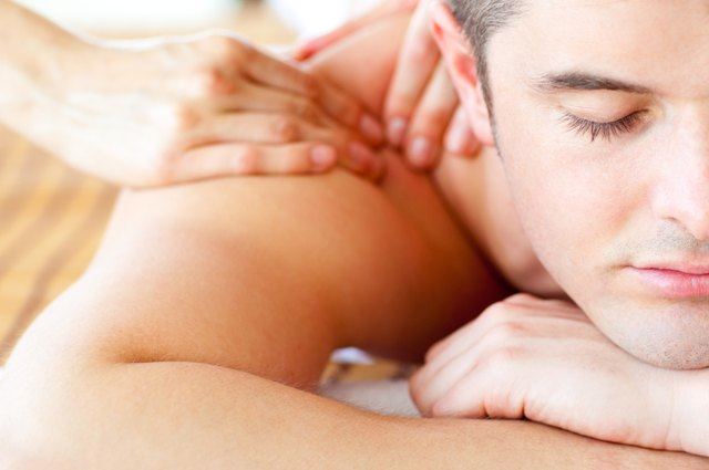 How Does Massage Therapy Reduce Stress? | LEAFtv