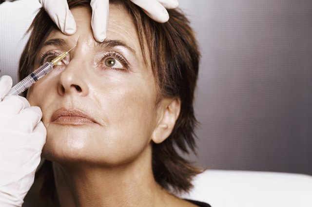 How to Get Rid of Wrinkles on the Nose | LEAFtv