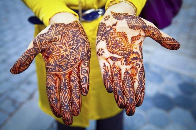 Henna Allergies Leaftv