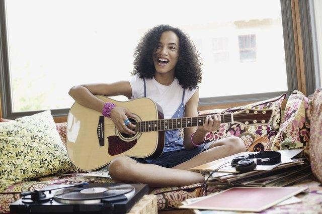 Ten Best Ways to Lose My Voice | LEAFtv