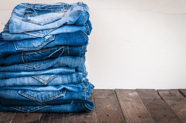 7c2fa1f1 Levi Strauss & Co. has been making jeans since 1873. Today there are  subcategories within the brand, as well as different styles, sizes and  prices.