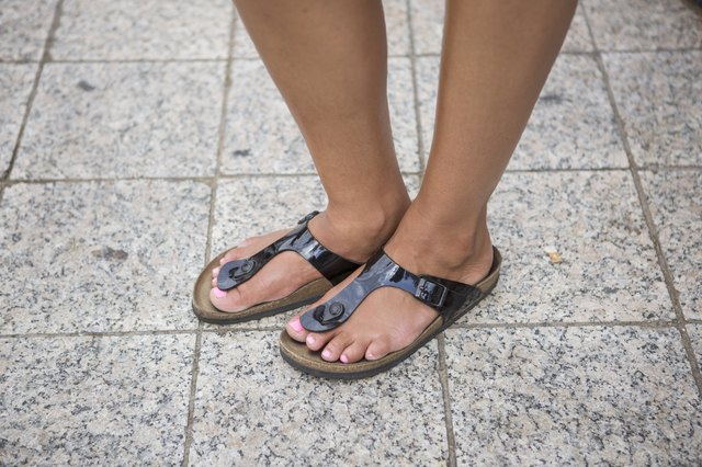 f03559c82 Birkenstock and Betula are two brands commonly associated with comfort  footwear. While the appearance of the shoes in these German brands is  similar