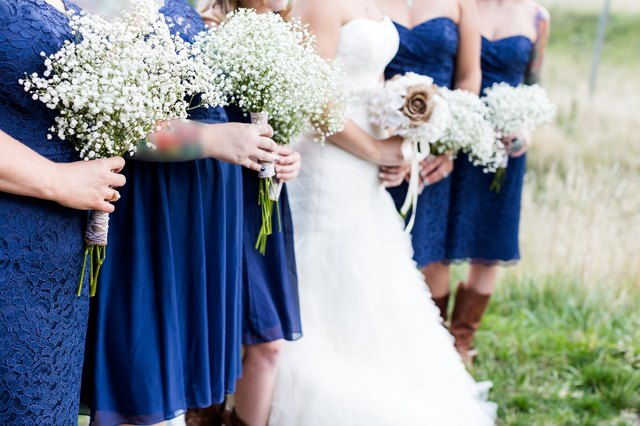 What Do Bridesmaids Wear To The Rehearsal Dinner Leaftv