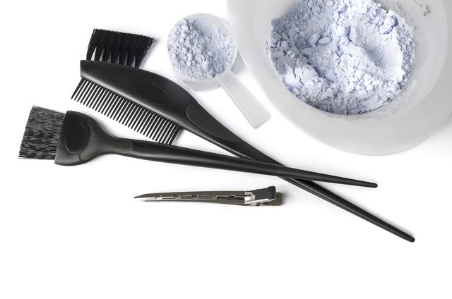 How to Dye Pubic Hair | LEAFtv