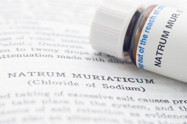 Natrum Muriaticum Side Effects | LEAFtv
