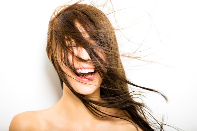 The Benefits of Milk Protein in Hair | LEAFtv