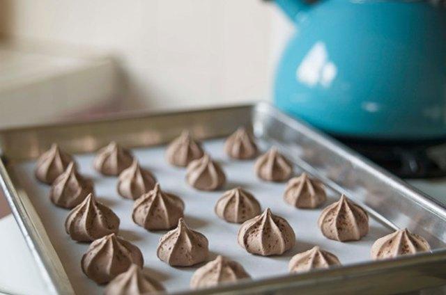 Food Preservatives in Cookies | LEAFtv