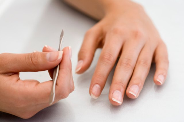 The Best Natural Oil to Repair Cuticles & Nails | LEAFtv