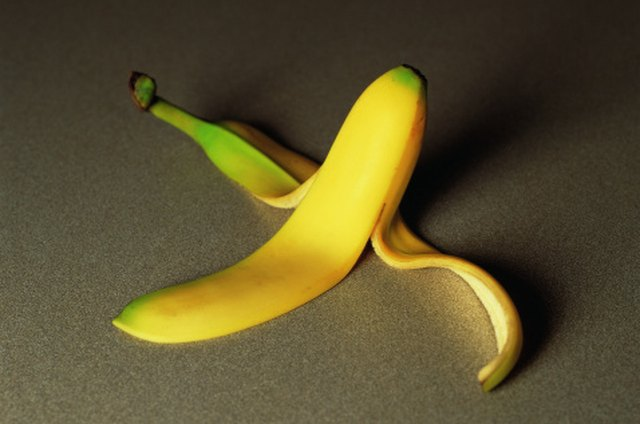 banana peel toothpaste