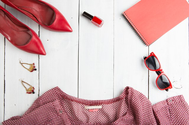 How To Match Colors With Red