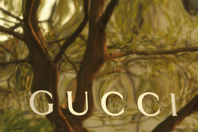 363decd9051f0 How to Spot a Fake Gucci Hat   LEAFtv